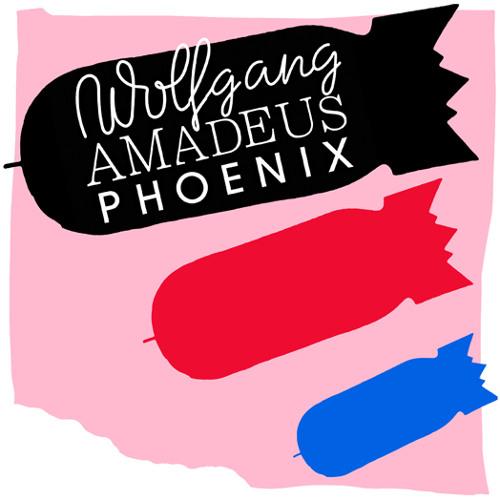 Phoenix - Fences (GRS CLUB Remix)