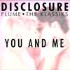 Disclosure x FLUME x The Klassiks - You And Me ft. Eliza Doolittle
