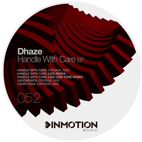 Dhaze - Lucky Soul (Original Miix)