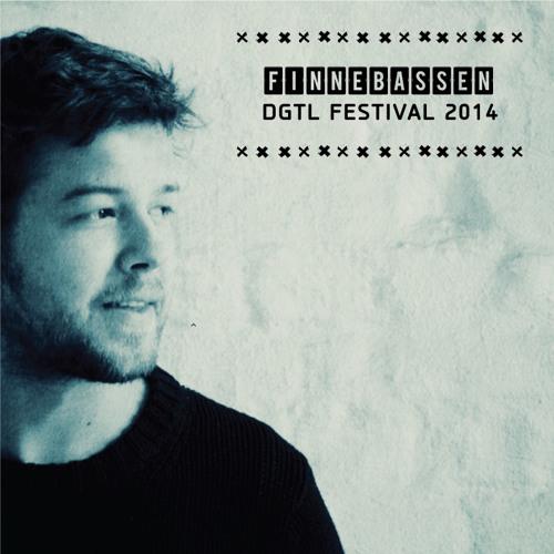 Finnebassen @ DGTL Festival 2014