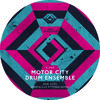 [EXCLU] Motor City Drum Ensemble - Raw Cuts (Marcellus Pittman Remix)