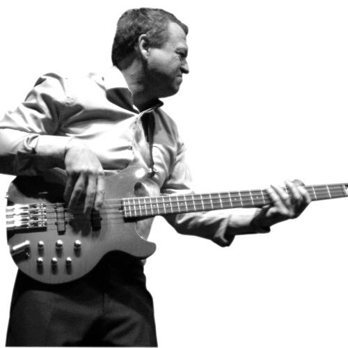 """Mark King's """"Sweet Minger"""" for Vortex Flanger and BH/BG250"""