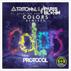 Tritonal & Paris Blohm ft. Sterling Fox - Colors (Culture Code Remix)