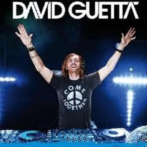 David Guetta Plays SecondCity - I Wanna Feel (Patrick Hagenaar Remix) DJ MIX 201