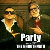 Party with the Bhoothnath Remix ft rohith