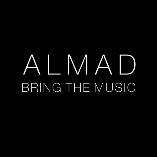Almad - Bring The Music