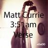 Promethazine - Matt Currie (oOoOO - 3:51am Remix)
