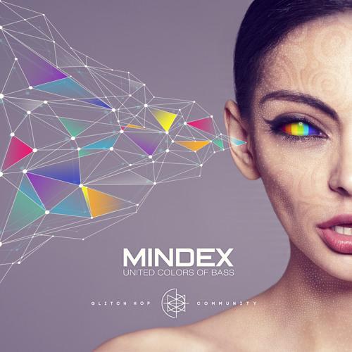 Mindex - Triceratops Furiosity