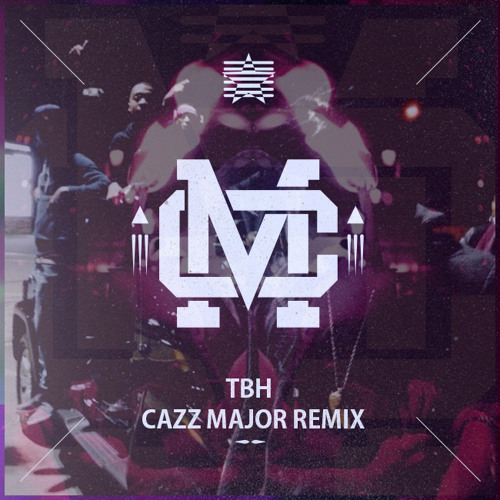 PARTYNEXTDOOR - TBH (Cazz Major Remix)