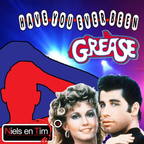 Niels en Tim - Have You Ever Been Grease (Niels en Tim Mash Up)
