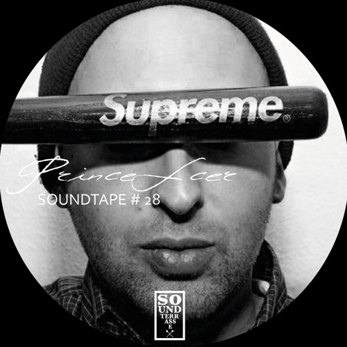 Soundtape # 29 by Prince Icer (OHHI! Crew | D)