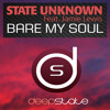 State Unknown feat. Jamie Lewis - Bare My Soul (Original Instrumental)