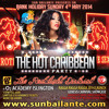 Seani B Live @ Sun Bailante's HOT CARIBBEAN PARTY