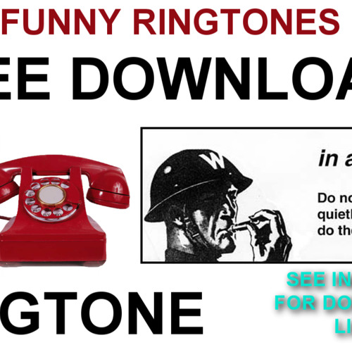 Air horn ringtone free download