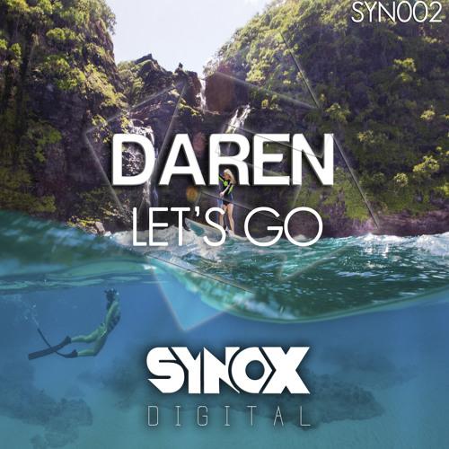 Daren - Let's go (OUT NOW) [ Listen the full track in description]