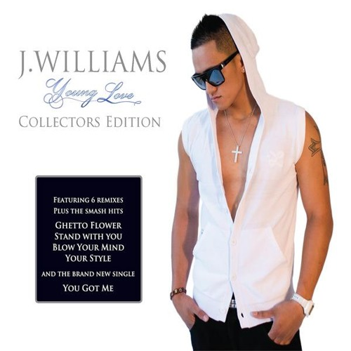 J.Williams - Young Love