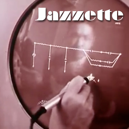 Jazzette (computer number one)