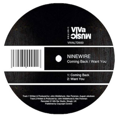 Ninewire VIVa MUSiC Mix April 2014