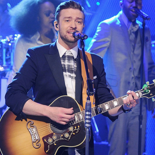 Justin Timberlake Reveals He Wrote *NSYNC's 'Gone' for Michael Jackson