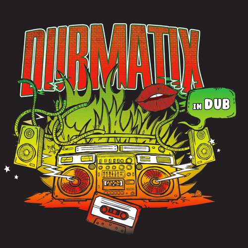 Dubmatix - Dub Steppa