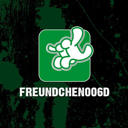 Rico Puestel - Seelende (Original Mix) - FREUNDCHEN006D