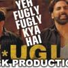 Ye Fugly Fugly Kya Hai (Fugly) - Honey Singh[ abk]