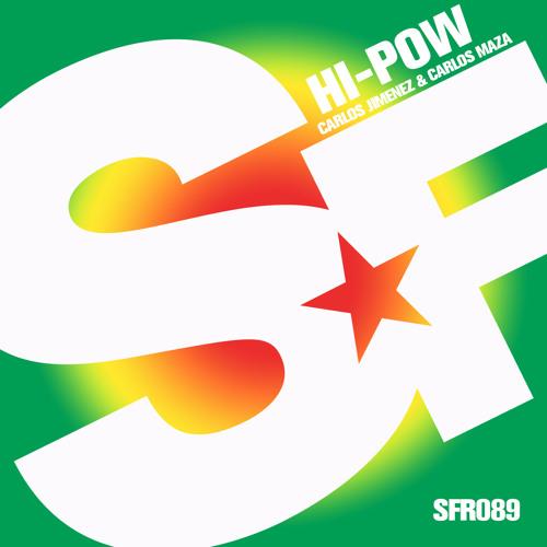 Carlos Jimenez & Carlos Maza - Hi-PoW (Original Mix)..Soulfreak.. Direct buy to Artist...1.99€..