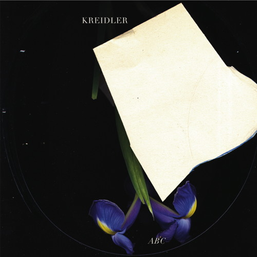Kreidler - Alphabet (Single Edit)