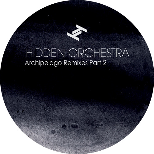 Hidden Orchestra - Flight (Mungo's Hi Fi Remix)