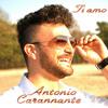 Antonio Carannante - Ti amo (P-Force Radio Mix)