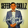 Sefer Skillz Feat. Naz R & Ines J - Listen Baby (P-Force Club Mix)