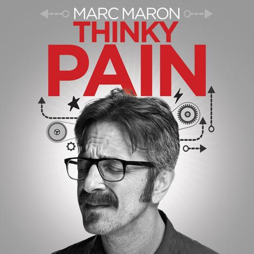 Why I Don't Like Sports   MARC MARON   Thinky Pain