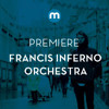 Premiere: Francis Inferno Orchestra 'Ellingfort Road'