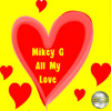 Mikey G- All My Love (Original Mix) Out Now On Soulful Evolution Records!