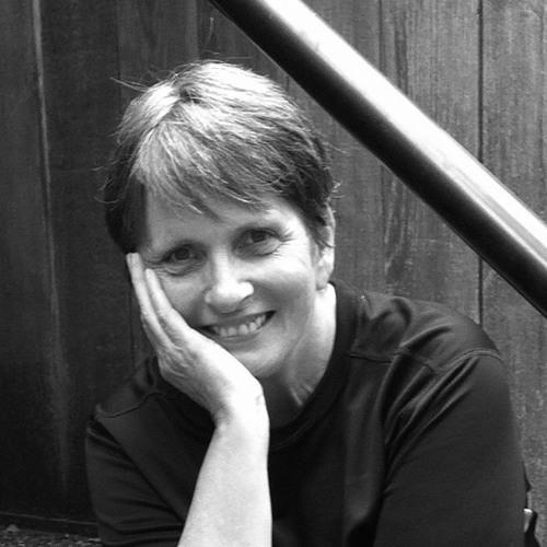 Jane Eaton Hamilton, CBC Short Story Prize 2014