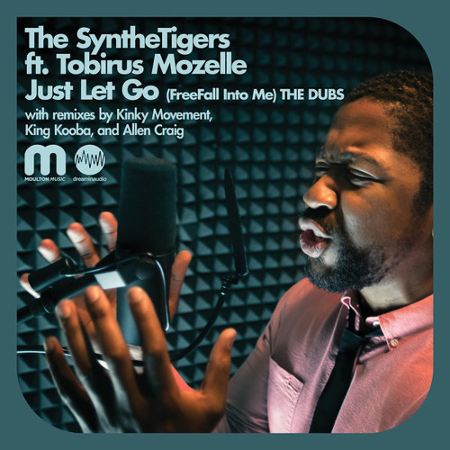 The Synthe Tigers - Just Let Go - Moulton Music (Kinky Movement Remix) OUT NOW ON TRAXSOURCE!!!