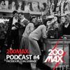 200MAX - Podcast#4 - Louis Vega (Frankie Knuckles Tribute)