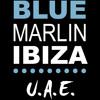 Jean Claude Ades - Be Crazy Ibiza Radio for Blue Marlin Ibiza UAE May 2014