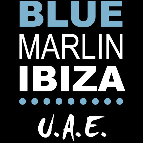 Jean Claude Ades - Be Crazy Ibiza Radio for Blue Marlin Ibiza UAE May 2014