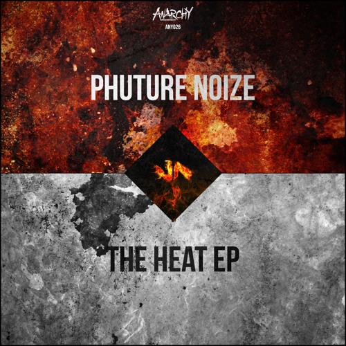 Phuture Noize - Twist It (Official HQ Preview)