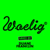WOELIG MIXTAPE PART 2 MIXED BY DUANE FRANKLIN