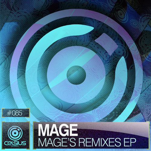 Mage - Air D&B [Celsius CLS085] OUT NOW!
