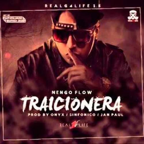 ★ Traicionera - Ñengo Flow (DJ Daniel Groove Extended Mix)★