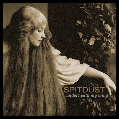 Pulpit Rock - (Underneath My Wing LP)
