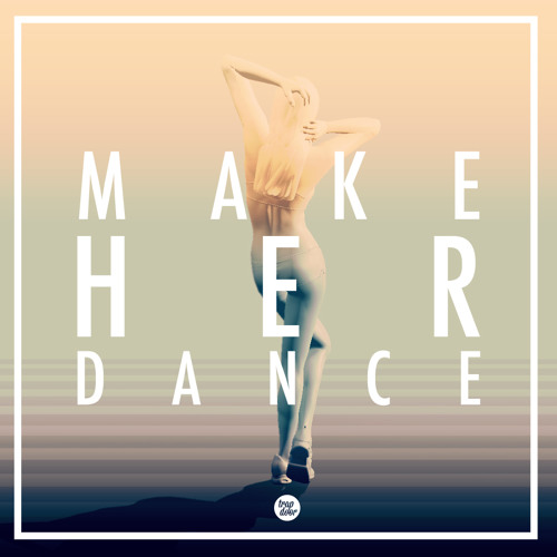 TroyBoi Feat. J.N!CK - Make Her Dance