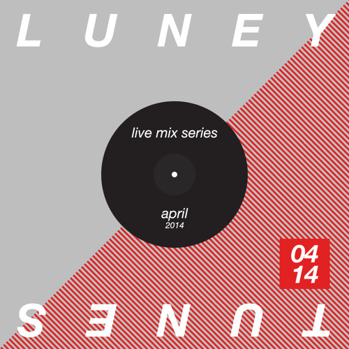LUNEY TUNES 04.14: Coachella Special // Exclusively for V Magazine
