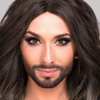 Conchita Wurst reveals how she would feel if she won the Eurovision Song Contest.