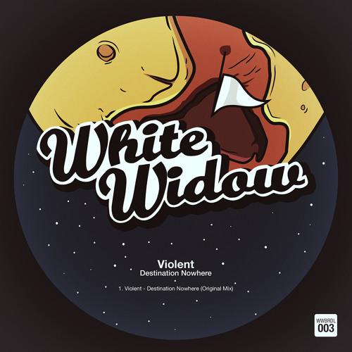 WWBRDL003 Violent - Destination Nowhere (Original Mix) FREE DL