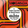 Pedro Carrilho & David Souza - Akumbé (Mavgoose & Quin remix) (Moganga records) release: 12-05-14