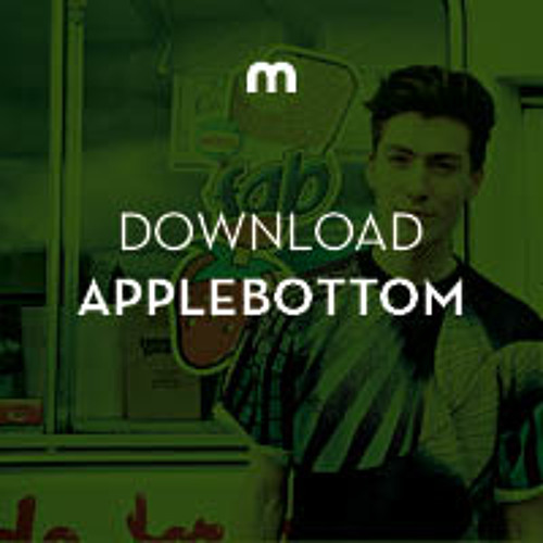Download: Applebottom 'Hey You People'